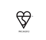 PAS 24:2012 logo