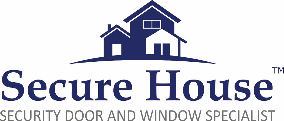 secure house logo