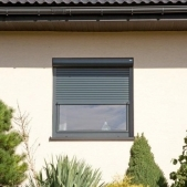 Security shutters uk