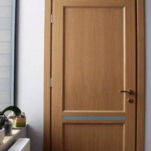 Veneered internal doors London