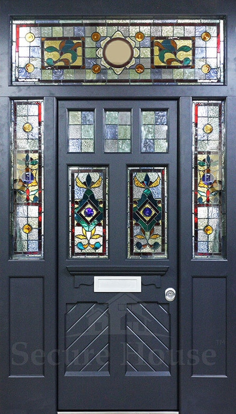 security door bespoke doors