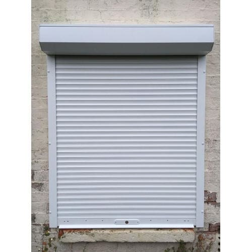 automatic roller shutters in london uk