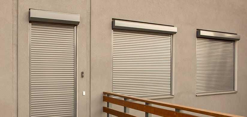 london roller shutters