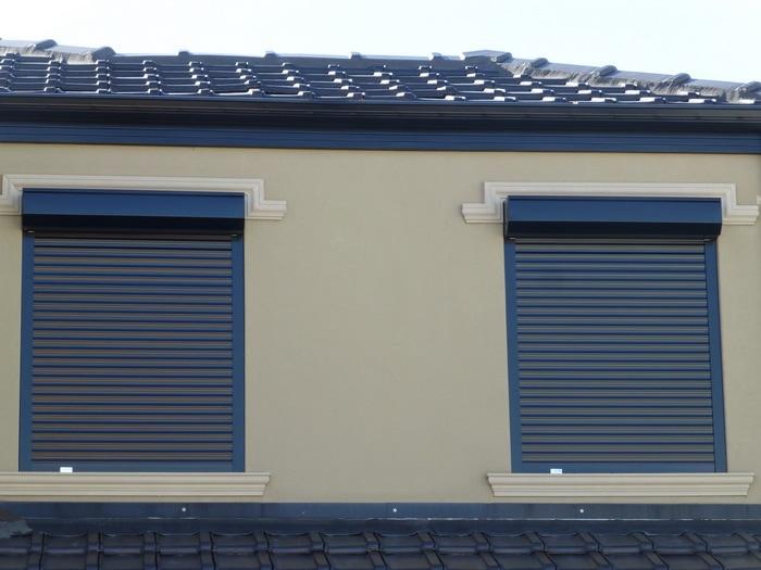 secure shutters uk