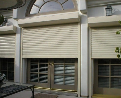 security shutters ltd london