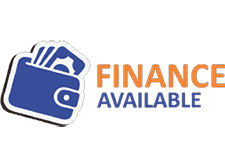 finance available logo