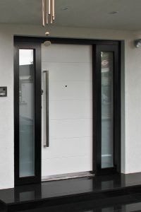 Mr Lucky 5 200x300 - On-trend door colours