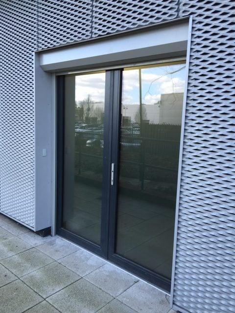 aluminum shutters in uk
