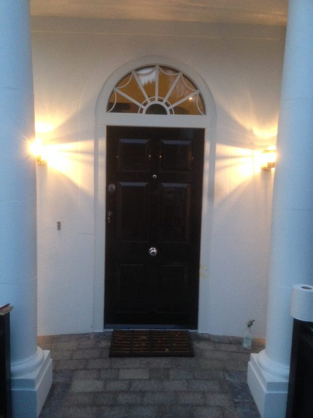 IMG 0920.JPG e1581933897927 768x1024 - Arched doors, a double design statement!