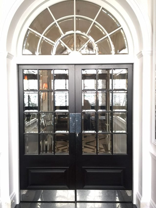 IMG 6465 e1581933763631 768x1024 - Arched doors, a double design statement!