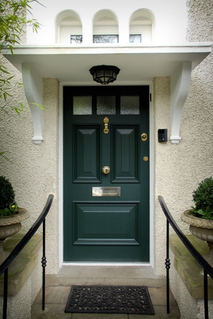 95 - Edwardian, Georgian or Victorian – what's your favourite home style?