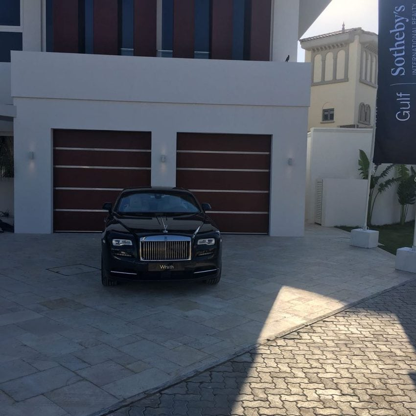 IMG 20161213 WA0000 1024x1024 - Sectional garage doors: durable and value for money