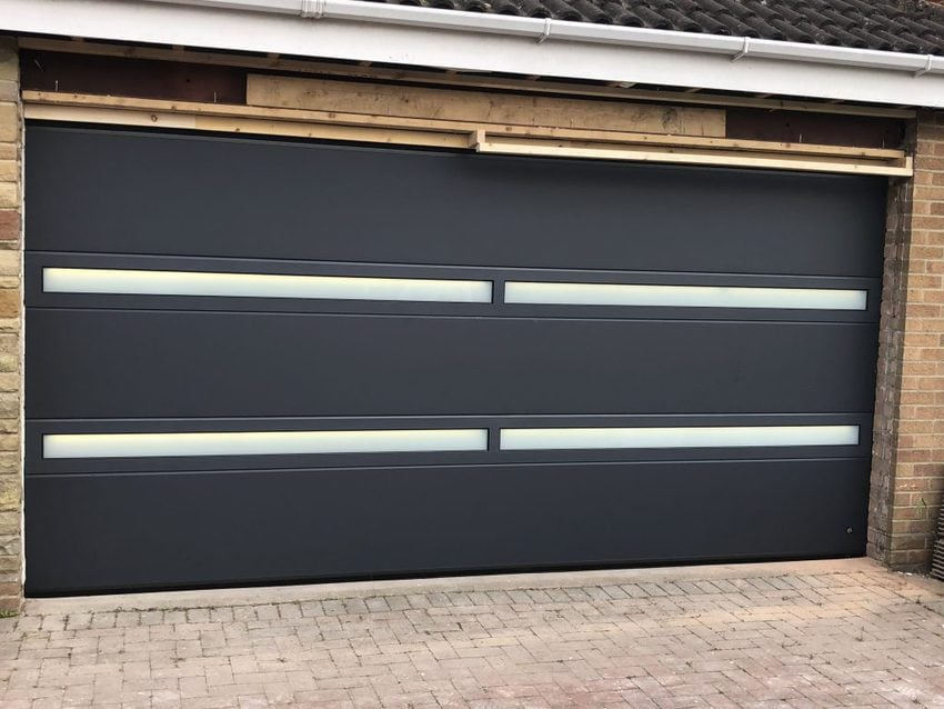 IMG 1968 preview 1024x768 - Sectional garage doors: durable and value for money