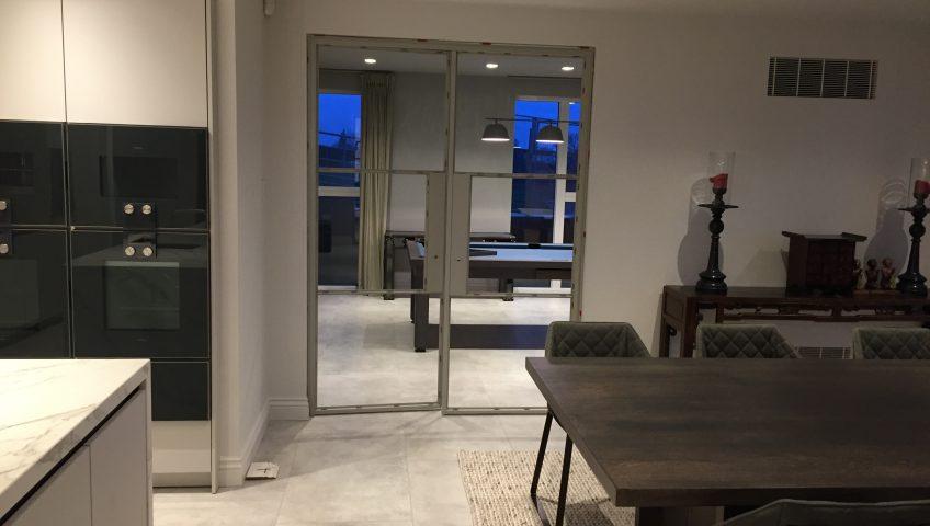 steel window and door portfolio by secure house