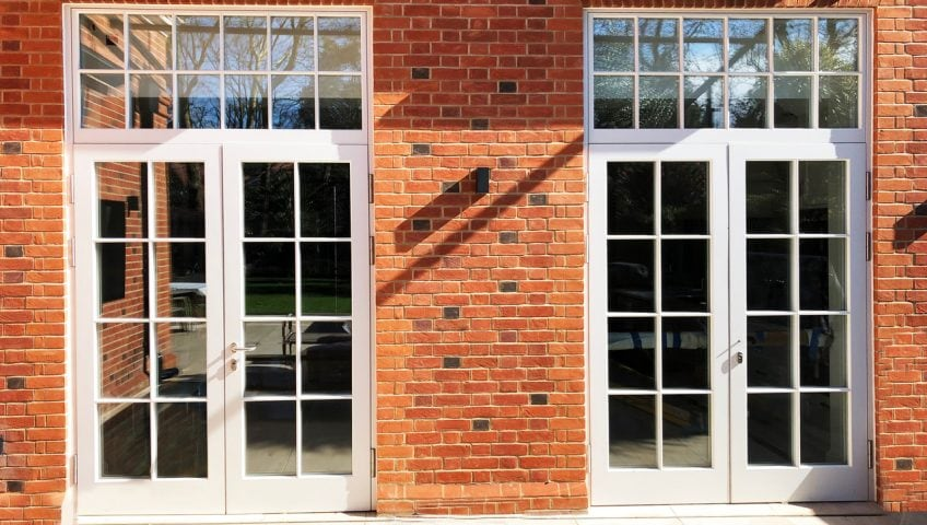 security french doors by secure house