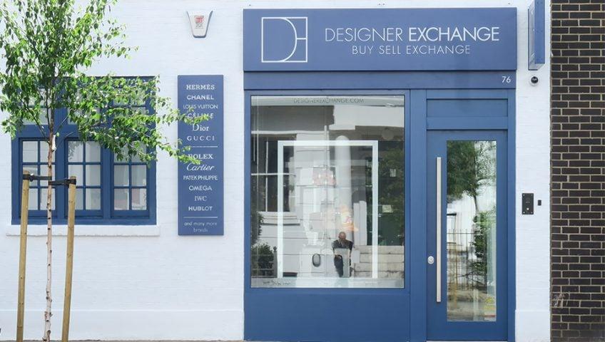 designer exchange security doors in london