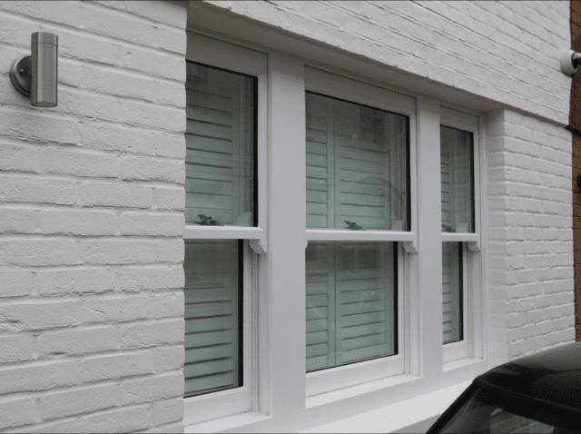 sash window5 - Security sash windows