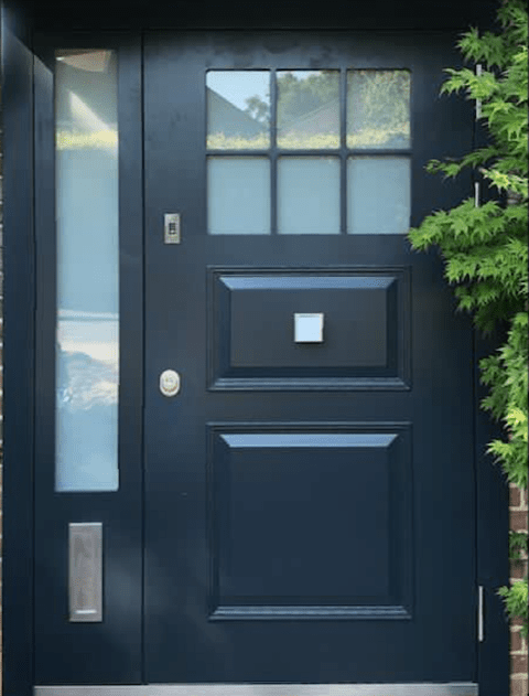 Creating the perfect door for every client!