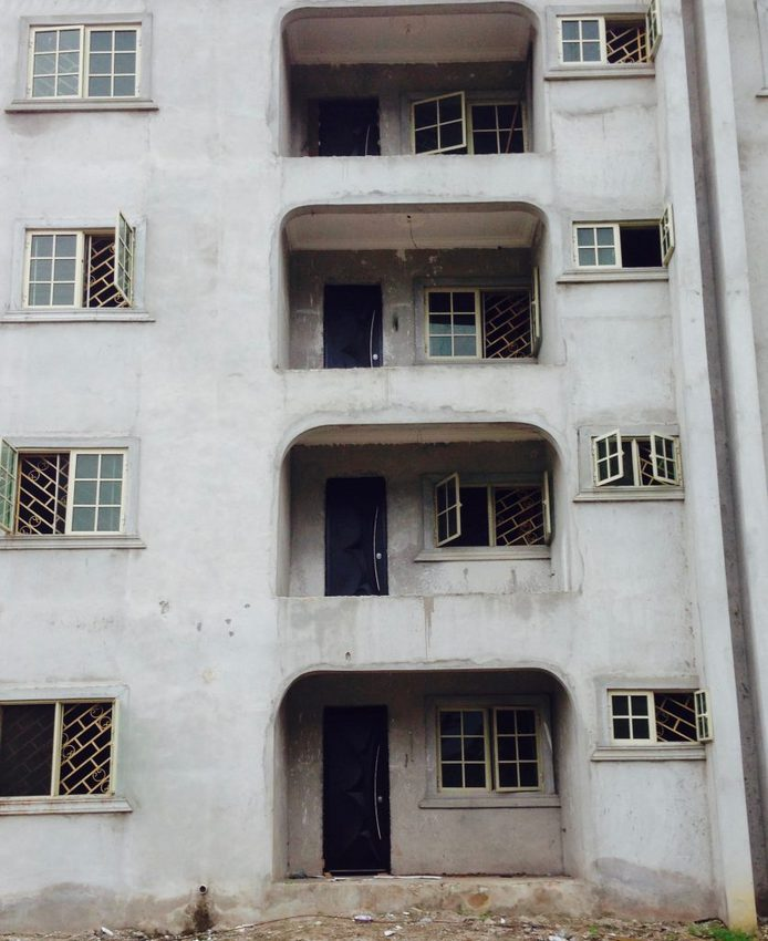 Secure House International