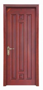 Real-Solid-Wood-Door-QX-8807-