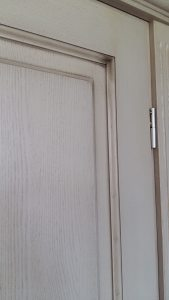 internal door hinge